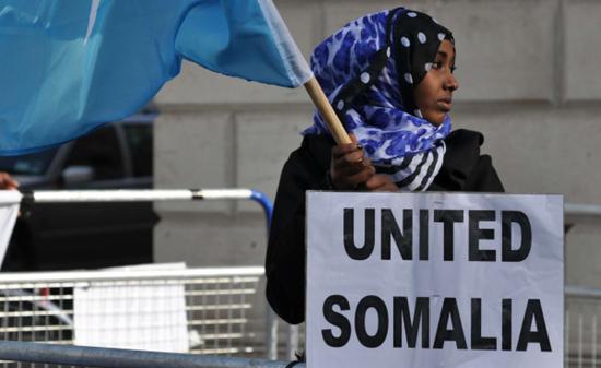 Reclaiming Somalia: The Path Forward, Moving Towards Statehood